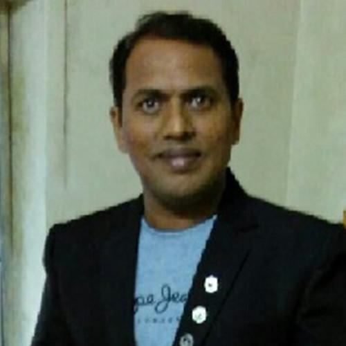 Amar Patil