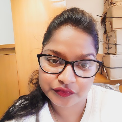 Priyanka Sakpal