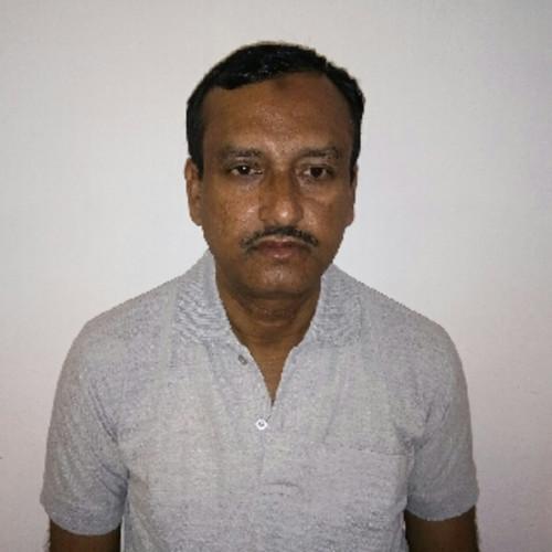 Mohd Qasid