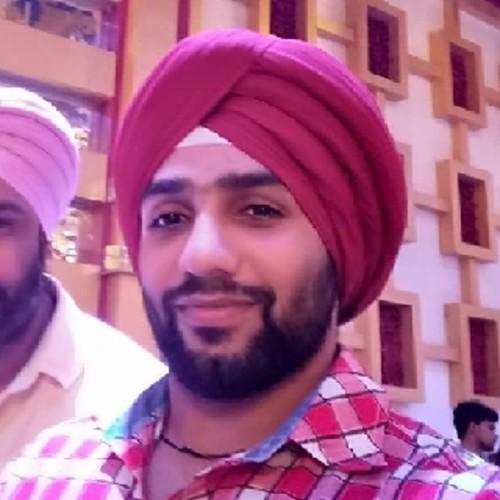 Premdeep Singh