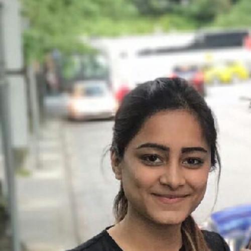 Esha Malhotra