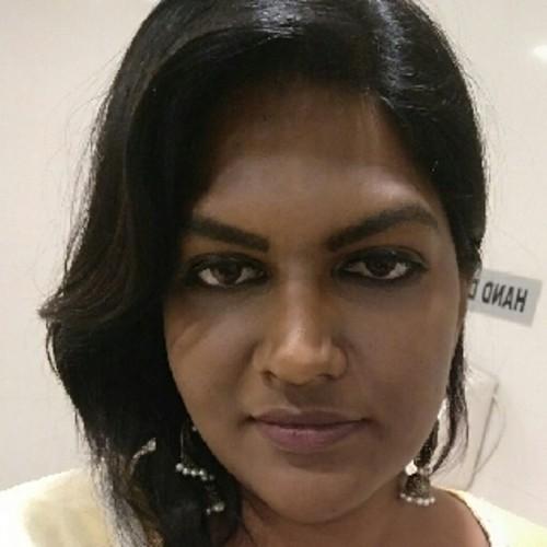 Ayisha siddiqua