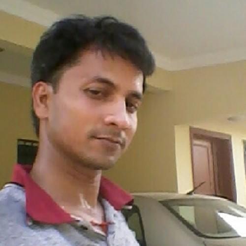 Swadhin Kumar Jena