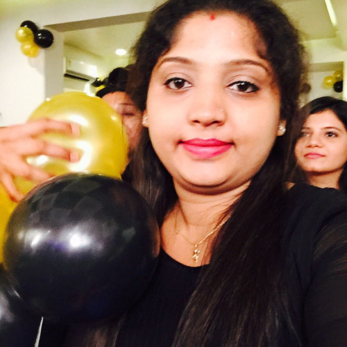 Makeover by Heena Panchal
