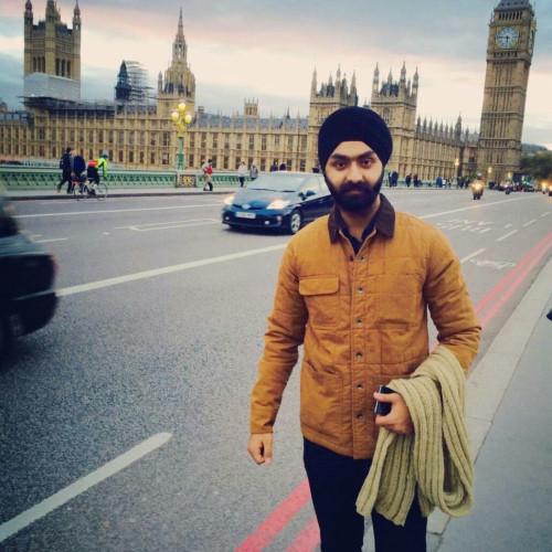 Namandeep Singh Nayyar