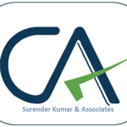 Surender Kumar & Associates