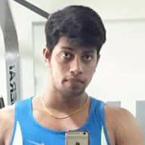 Mitesh Chache