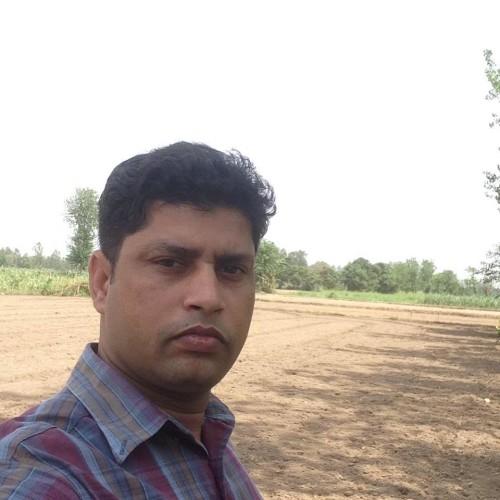 Munish Kumar Singh