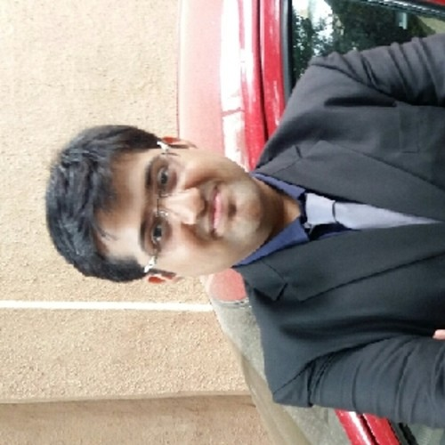 Kunal Chhabria