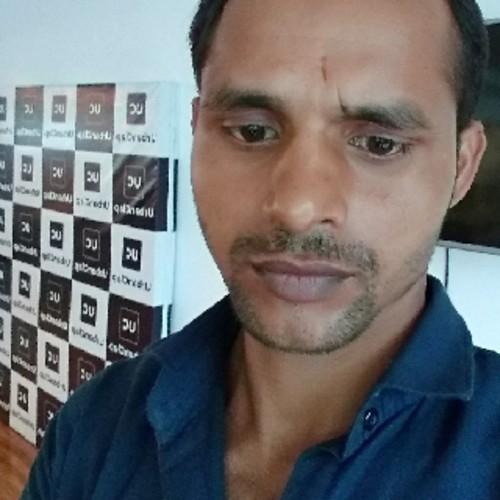 Niranjan Kumar Bhagat