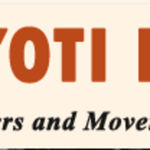 Jyoti Best Packers and Movers Pvt Ltd