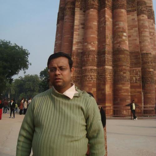 Puneet Kumar Saxena