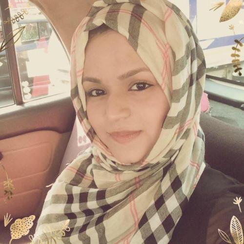 Nabila Malim-Zaveri