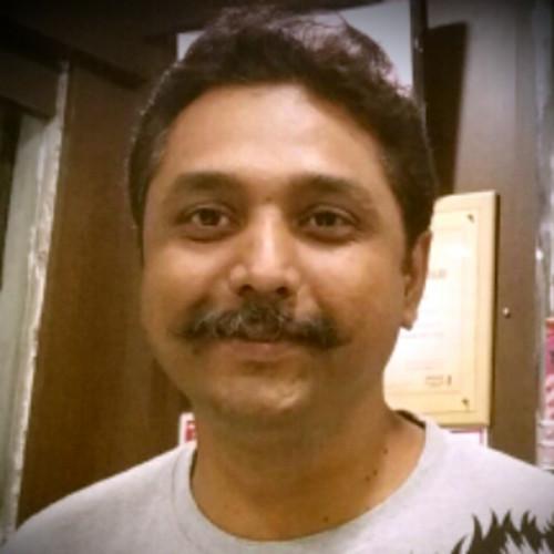 Ninad Arvind Sardey