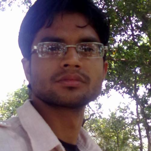 Rudra Dubey