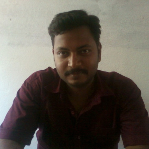 Senthil Selvendran