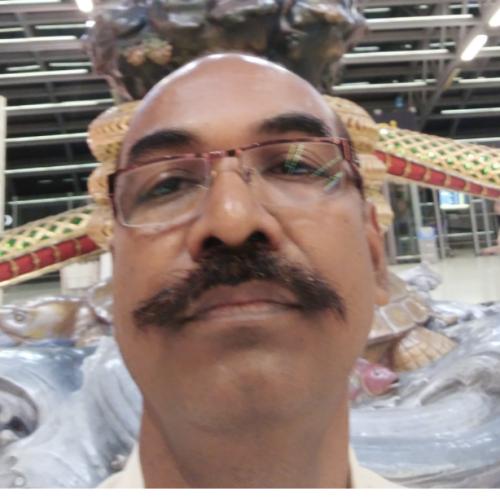 Nageshwer