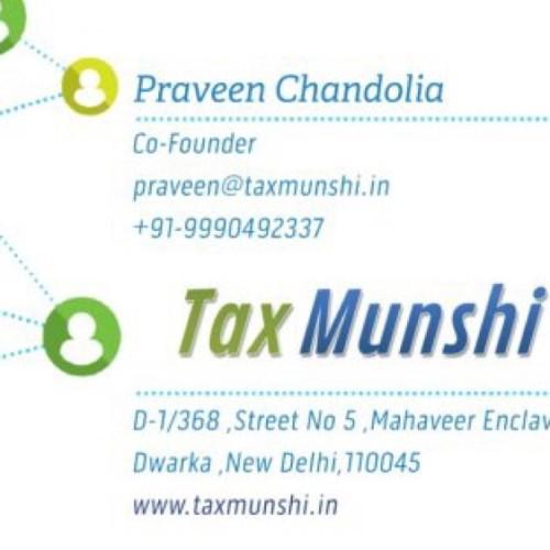 TaxMunshi.in