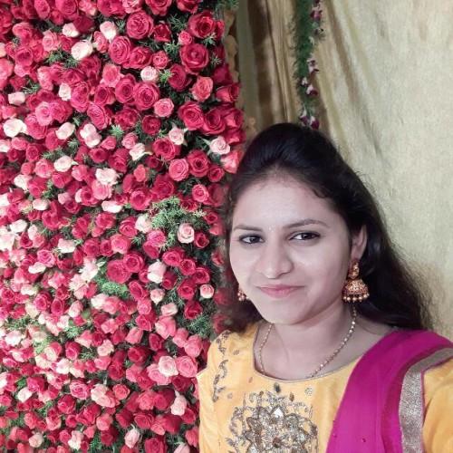 Gandluru Veera Sharanya