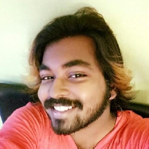 Lamuel Raj Kumar