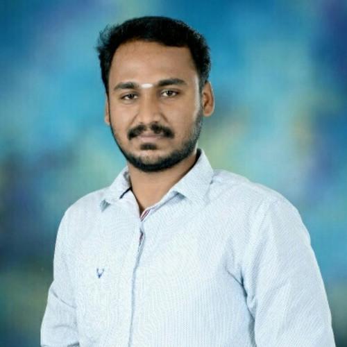 Periyasamy Krishnan