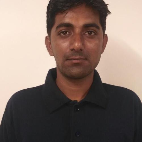Chitranjan Singh