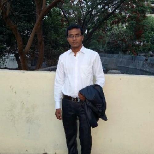 Vinod Subhashchandra sabu