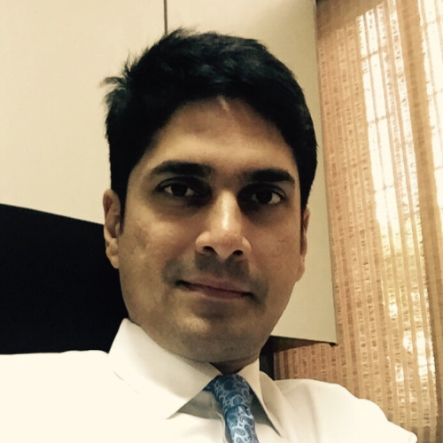 Nikhil Narkar