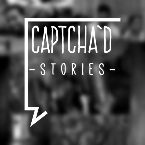 Captcha'd Stories