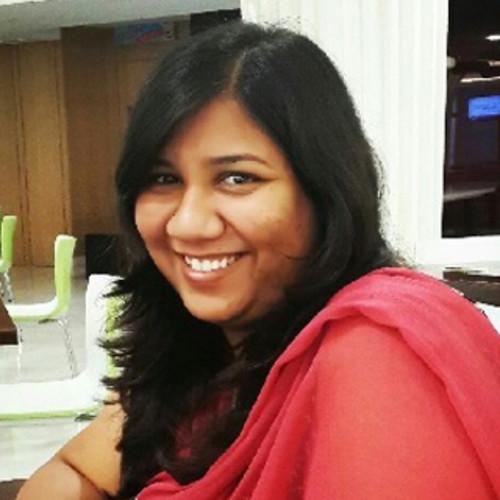 Natasha Swamy