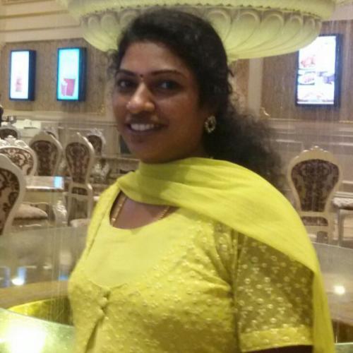 C. Dhanalakshmi