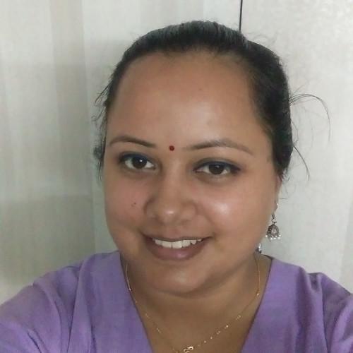 shubhangi sharma