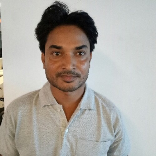 MD Tahir Siddiqui