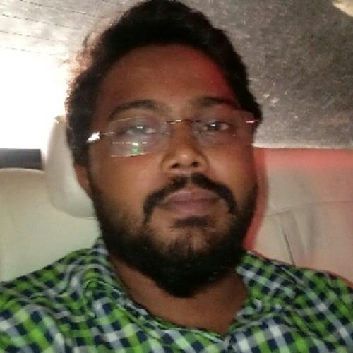 Devjyoti Dey