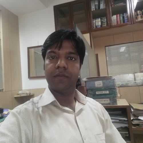 Dharmendra Varshney