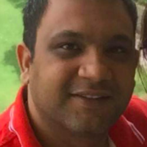 Dushyant S. Lilani