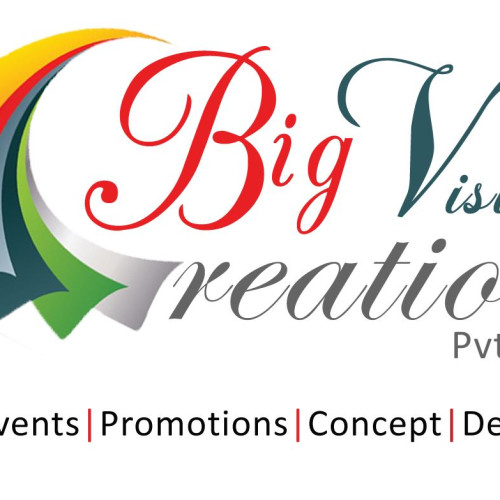 Big Vision Creation