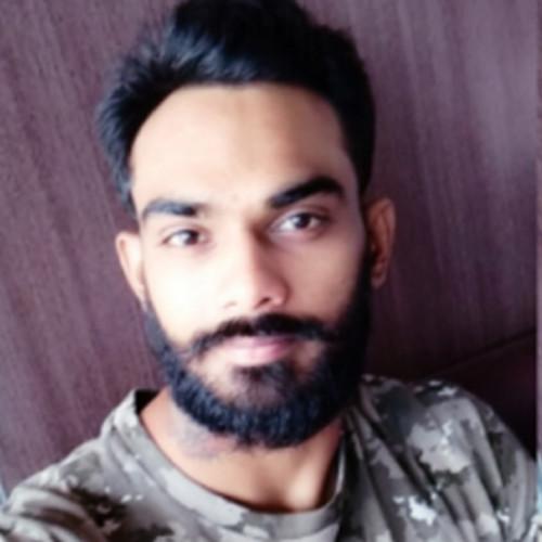 Aakashsinh S Dikhit