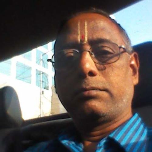 M. Balasubramani