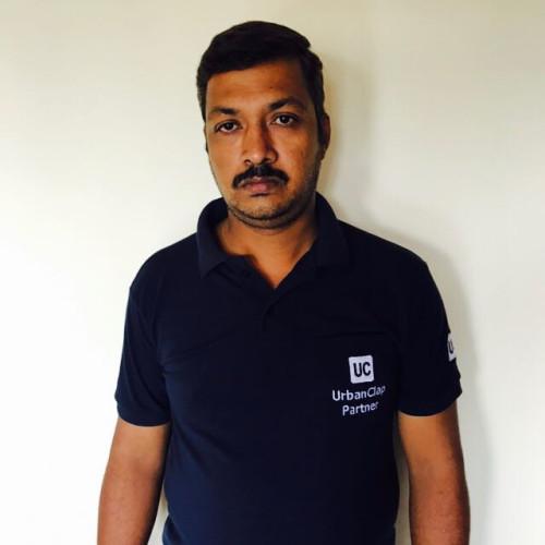 Irfan Mukadam