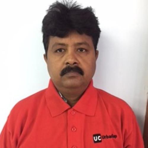 Kishore Kumar mondal