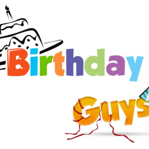 Birthday Guys