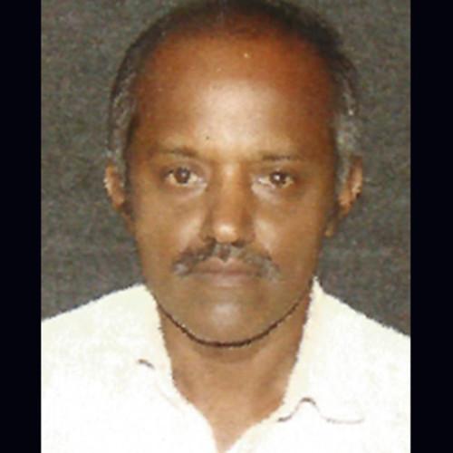 V. Muthiah
