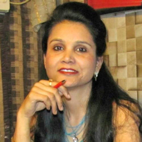 Eesha Goel
