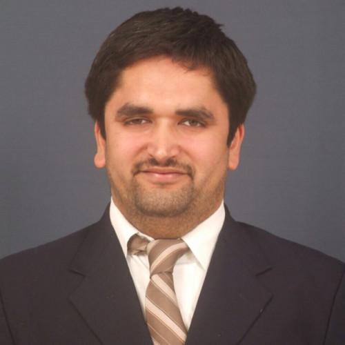 JAY P. THAKKAR