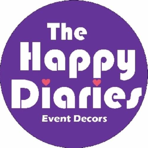 The Happy Diaries