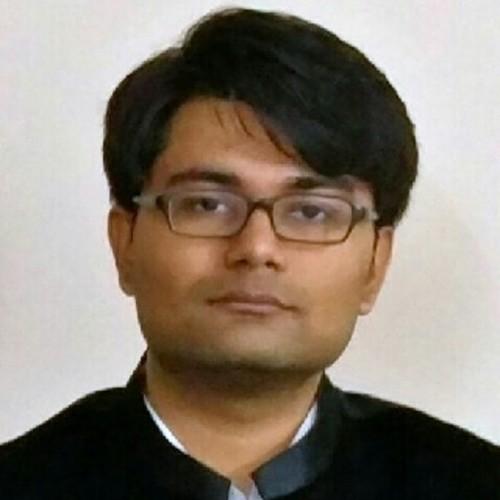 Shashank Bharadwaj