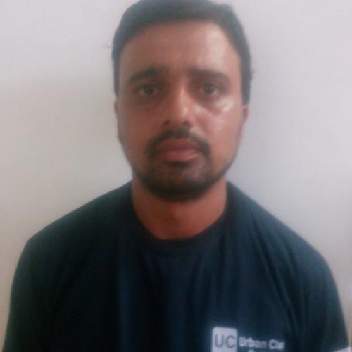 Syed Mansoor Basha