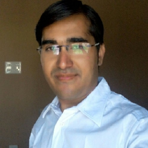 Girish Inderlal Dipwani