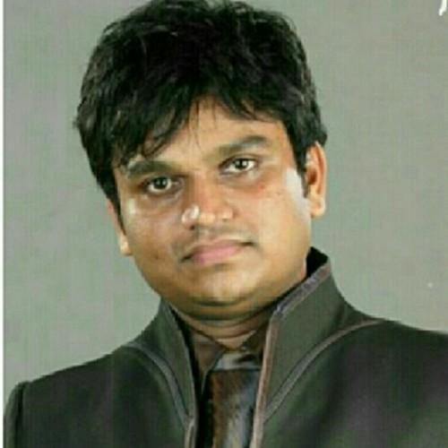 Vijay Maske